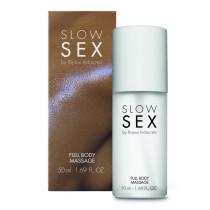 Gel da massaggio Slow Sex - Full Body Massage Bijoux Indiscrets