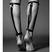 Accessorio bondage Maze Knee e Ankle Garters Bijoux Indiscrets