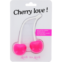 Palline cinesi Cherry Love Love to Love