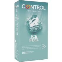 Preservativi effetto freddo Control Ice Feel