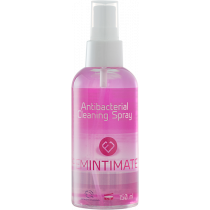 Spray detergente antibatterico Antibacterial Cleaning Soap Femintimate