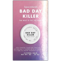 Balsamo clitorideo all'anice stellato Bad Day Killer - Clitherapy Balm Bijoux Indiscrets