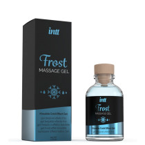 Gel per massaggi Massage Gel Frost Cool Effect Intt