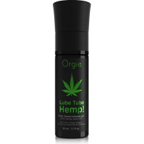 Lubrificante Hemp Lube Orgie