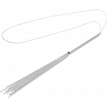 Bijoux Indiscrets Whip Necklace - collana frustino