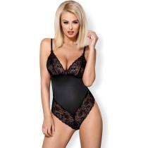 Body sexy 846-TED-1 Teddy Nero Obsessive