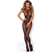 Catsuit Bodystocking G308 Obsessive