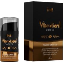 Vibratore liquido al caffè Vibration! - Coffee Intt