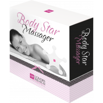 Body Star Massager - massagiatore corpo