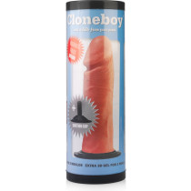 Kit per dildo personalizzato Dildo & Suction Cup Cloneboy