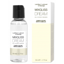 Lubrificante Dream White Camellia MixGliss