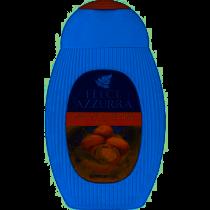Bagnoschiuma Felce Azzurra - Olio di Argan 250ml