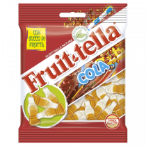 Fruittella Cola, caramelle gommose gusto cola