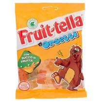 Fruittella Orsetti, caramelle gommose al gusto di frutta