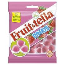 Fruittella Pinkis, morbide caramelle alla fragola