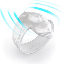 Anello vibrante G-lover Love to love