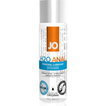 Lubrificante anale Anal H2O Lubricant Cooling System JO