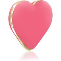 Vibratore clitorideo Heart Vibe Rianne S