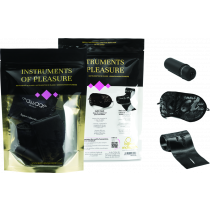 Kit del piacere Instruments of Pleasure Purple Bijoux Indiscrets