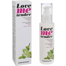 Olio da massaggio Love Me Tender Mojito Love to Love