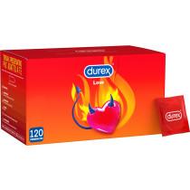 Durex Love 120 pezzi