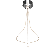 Collare Desir Metallique Collar Bijoux Indiscrets
