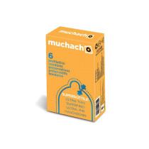 Muchacho Ultra Thin - preservativi sottili