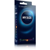 MY.SIZE preservativi 57mm - 10 pezzi