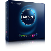 MY.SIZE preservativi 64mm - 36 pezzi