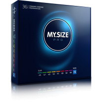 MY.SIZE preservativi 72mm - 36 pezzi