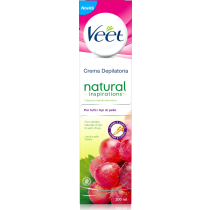 Crema depilatoria Natural Inspirations Veet