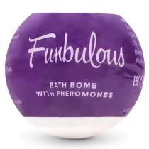 Sali da bagno ai feromoni Funbulous Bath Bomb Obsessive