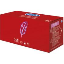 Durex Elite/Sensitivo Suave 144 pezzi preservativi sottili