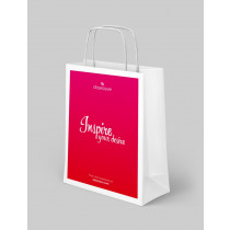 Buste di carta Paper bag small Obsessive