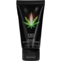 Gel stimolante per lei Cbd Cannabis Masturbation Shots