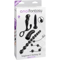 Kit anale Beginner's Fantasy Kit Anal Fantasy