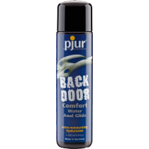 Backdoor Comfort Glide - lubrificante a base acquosa 100ml