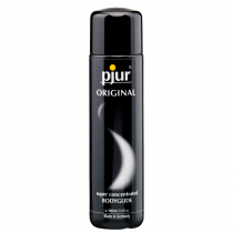 Pjur Original gel lubrificante a base siliconica 100ml
