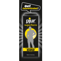 Pjur Superhero Serum - gel ritardante per lui 1.5ml