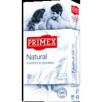 Primex Natural - preservativi classici