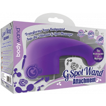 Bodywand Recharge G-Spot - accessorio punto G