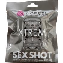 Masturbatore per uomo Sex Shot Xtrem Dorcel