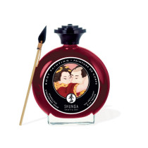Shunga Body Painting - crema vino frizzante & fragola