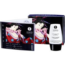 Shunga Pioggia d'amore - crema stimolante punto G 30ml