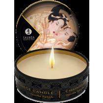 Shunga Candela da Massaggio - Desire alla Vaniglia