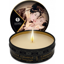 Shunga Erotic Art Excitation - candela da massaggio