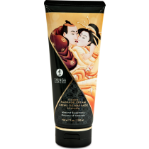 Crema da massaggio edibile Edible Massage Cream Almond Sweetness Shunga