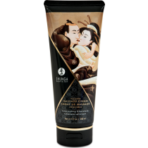 Crema da massaggio edibile Edible Massage Cream Chocolate Shunga