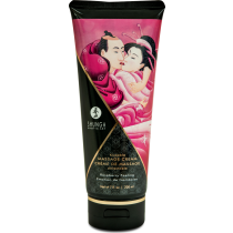 Crema da massaggio edibile Edible Massage Cream Raspberry Shunga