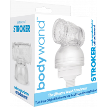 Bodywand Stroker Attachment - accessorio per masturbatore